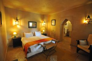 Palais Oumensour, Bed and breakfasts  Taroudant - big - 12