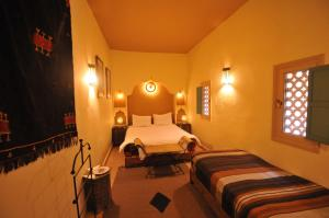 Palais Oumensour, Bed and breakfasts  Taroudant - big - 77