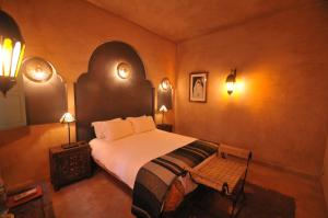 Palais Oumensour, Bed and breakfasts  Taroudant - big - 73
