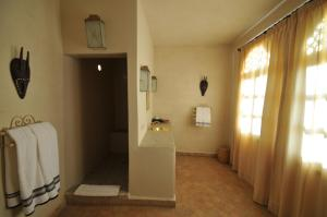Palais Oumensour, Bed and breakfasts  Taroudant - big - 72