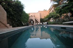 Palais Oumensour, Bed and breakfasts  Taroudant - big - 71