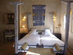 Palais Oumensour, Bed and breakfasts  Taroudant - big - 68