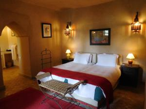 Palais Oumensour, Bed and breakfasts  Taroudant - big - 67