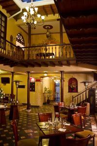 San Juan Hotel, Hotely  Cuenca - big - 46