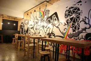 Social Hostel Café e Bar