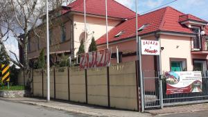 Zajazd Mieszko