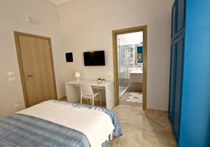 La Passeggiata di Girgenti, Отели типа «постель и завтрак»  Агридженто - big - 84