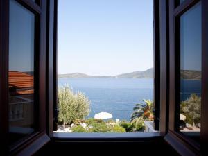 Alonissos Muses Villas Alonissos Greece