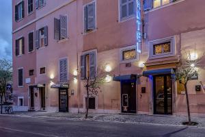 Hotel Center 3 - AbcAlberghi.com