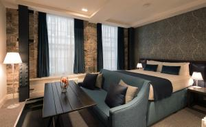 Old Town Chambers Luxury Serviced Apartments (9 of 37)
