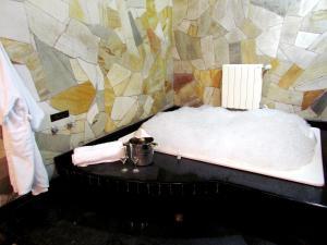 Motel Giro D'Água (Adult Only), Отели для свиданий  Кашиас-ду-Сул - big - 27