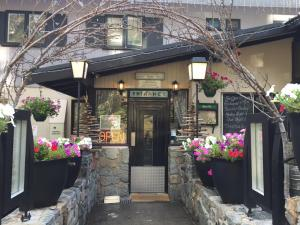 Black Bear Inn - Accommodation - Thredbo