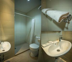 Tree Hotel Makassar, Hotely  Makasar - big - 26