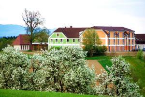 Mostlandhof - Wieselburg