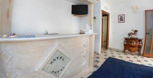 Hotel Patti - AbcAlberghi.com