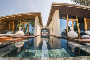 Iniala Beach House - Thai Muang