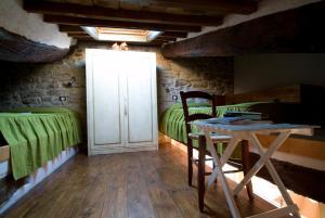 Appartamenti turistici Vicolo S. Chiara, Apartmanok  Sassoferrato - big - 15