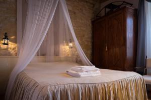 Appartamenti turistici Vicolo S. Chiara, Apartmanok  Sassoferrato - big - 13