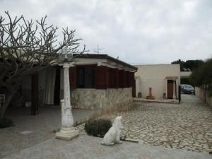 San Vito Home Sweet Home, Prázdninové domy - San Vito lo Capo