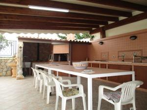 San Vito Home Sweet Home, Prázdninové domy  San Vito lo Capo - big - 20