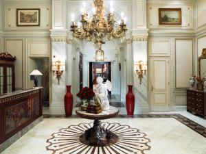 Hotel Sacher Wien (4 of 48)