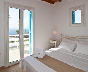 Sea Wind Villas, Dovolenkové domy  Tourlos - big - 45