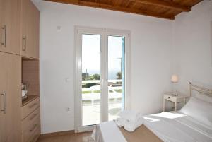 Sea Wind Villas, Dovolenkové domy  Tourlos - big - 32