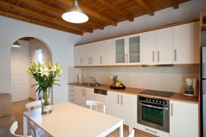 Sea Wind Villas, Dovolenkové domy  Tourlos - big - 38