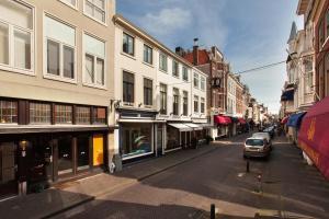 Stayci Serviced Apartments Noordeinde.  Kuva 3