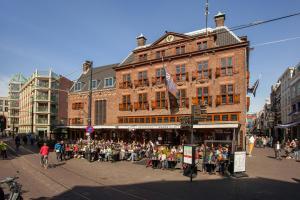 Stayci Serviced Apartments Noordeinde.  Kuva 7
