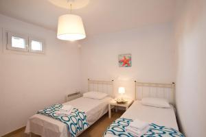 Sea Wind Villas, Dovolenkové domy  Tourlos - big - 30