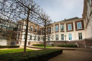 Stayci Serviced Apartments Noordeinde.  Kuva 9