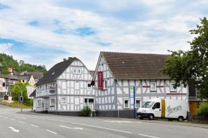 Hotel Werner - Katzenbach