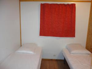 Camping La Cascade, Apartmanházak  Le Bourg-d'Oisans - big - 26