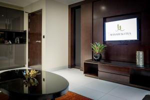 Mansio Suites The Headrow (29 of 42)