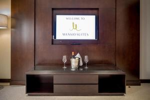 Mansio Suites The Headrow (32 of 42)