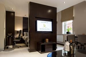 Mansio Suites The Headrow (22 of 42)