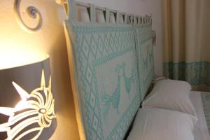 Double Room with Private Bathroom Palazzo Antico
