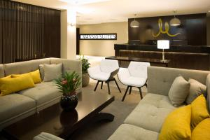 Mansio Suites The Headrow (2 of 42)