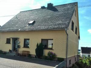 Nisterau - Liebenscheid
