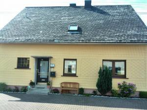 Nisterau - Hirtscheid