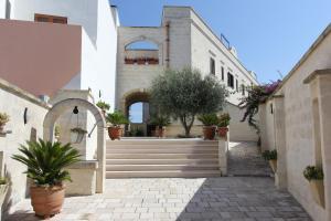 Residence Borgo Antico - Castro di Lecce