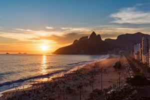 Hotel Fasano Rio de Janeiro (34 of 34)