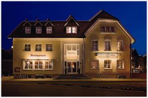 Hotel Zur Linde - Barkenberg