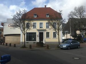 obrázek - Kaiserslautern Apartment