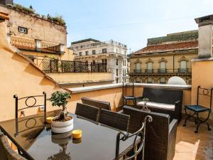 Spanish Steps Luxury Penthouse