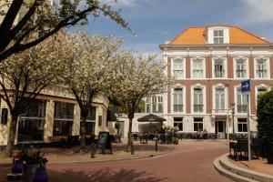 Stayci Serviced Apartments Noordeinde.  Kuva 12