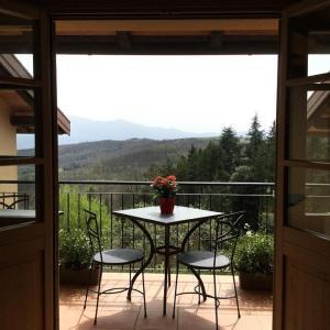 Si Montalcino Hotel & Restaurant, Отели  Монтальчино - big - 51