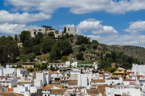 Hotel Castillo de Monda (23 of 74)