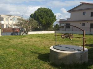 Villa Carlos Achaia Greece